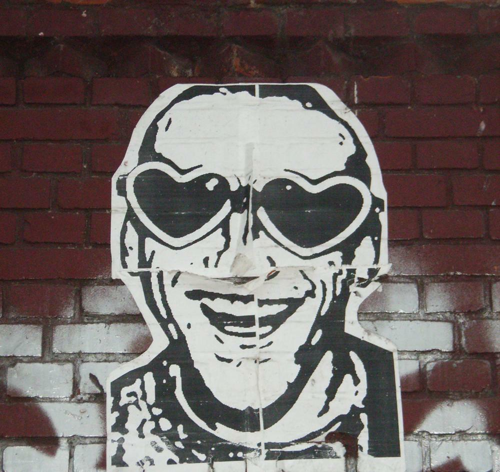 Street Art, zdroj: Morguefile