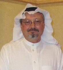 JamalKahshoggi