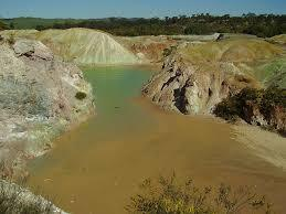 Australia Copper Mine