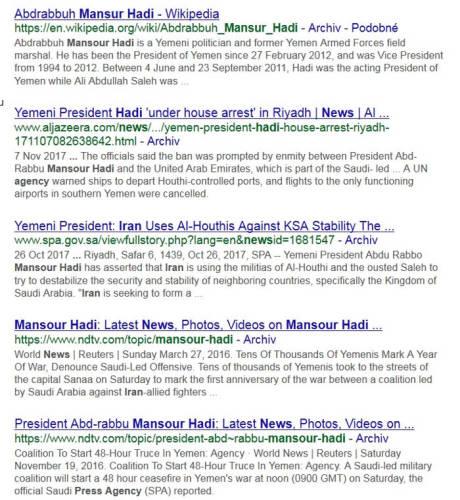 Hadi Google