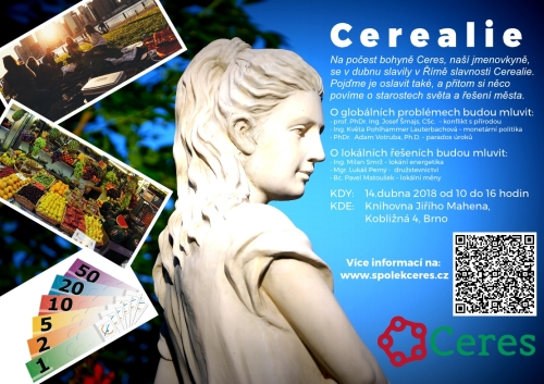Plakát Cerealie