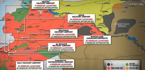 Syria Attack