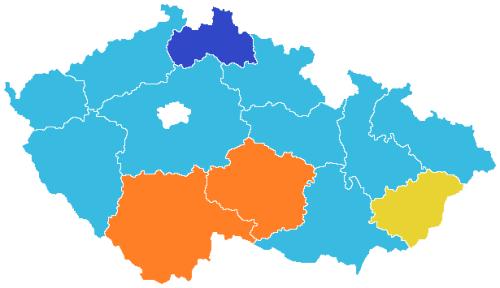 Volby Kraje 2016