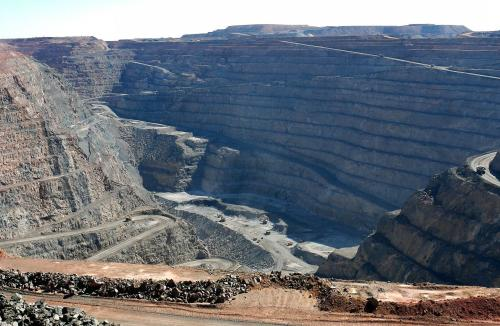 Australia Mine Lithium